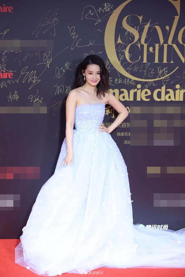 Angela Baby, Dương Mịch, Đường Yên, Nghê Ni đọ sắc tại sự kiện Marie Claire 2018 - Ảnh 13