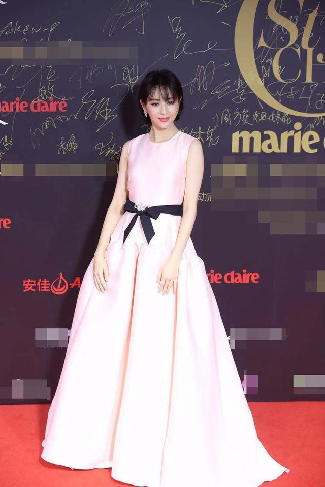 Angela Baby, Dương Mịch, Đường Yên, Nghê Ni đọ sắc tại sự kiện Marie Claire 2018 - Ảnh 17