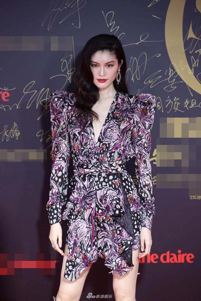 Angela Baby, Dương Mịch, Đường Yên, Nghê Ni đọ sắc tại sự kiện Marie Claire 2018 - Ảnh 19