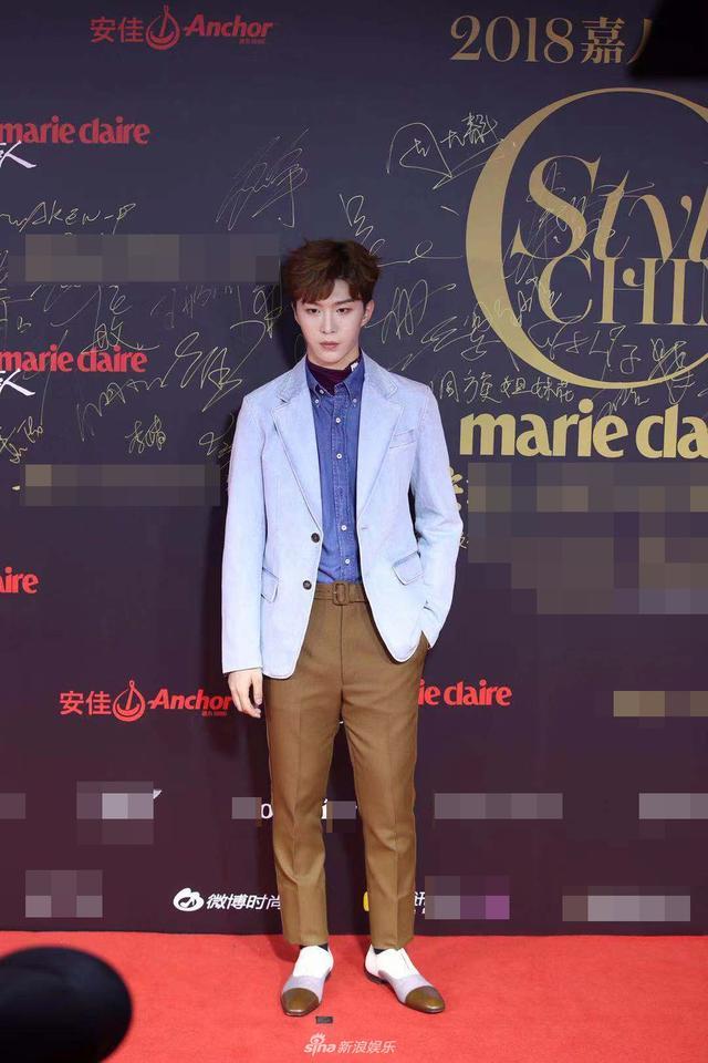 Angela Baby, Dương Mịch, Đường Yên, Nghê Ni đọ sắc tại sự kiện Marie Claire 2018 - Ảnh 24