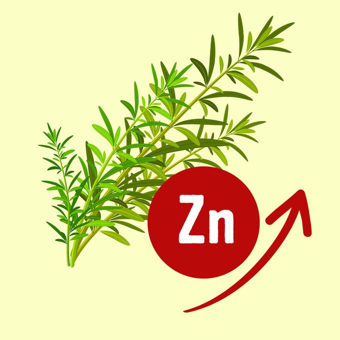 11 nguyên liệu tự nhiên giúp loại bỏ mùi hôi cơ thể - Ảnh 11