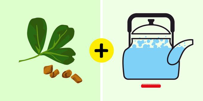 11 nguyên liệu tự nhiên giúp loại bỏ mùi hôi cơ thể - Ảnh 3