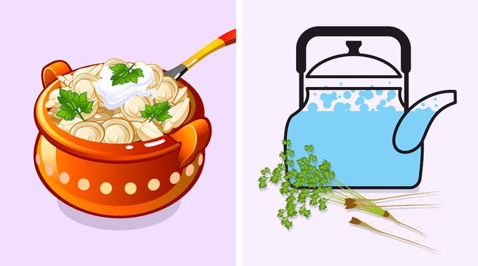 11 nguyên liệu tự nhiên giúp loại bỏ mùi hôi cơ thể - Ảnh 6