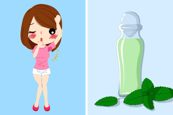 11 nguyên liệu tự nhiên giúp loại bỏ mùi hôi cơ thể - Ảnh 8