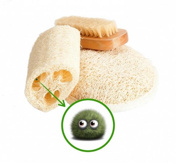 6 thói quen khi tắm khiến sức khỏe và làn da bị tổn thương nặng nề, số 3 nhiều người mắc - Ảnh 4