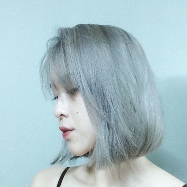 Đây là 7 màu tóc mà phụ nữ nên nhuộm để trở nên trẻ trung, tươi tắn hơn tuổi thật - Ảnh 1