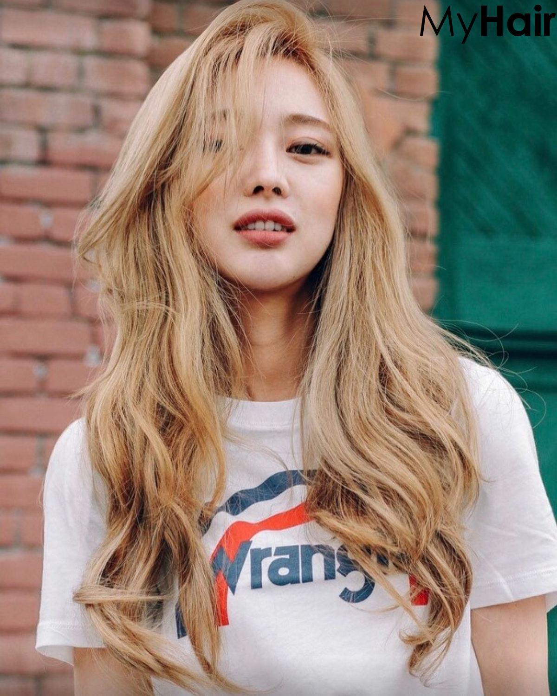 Đây là 7 màu tóc mà phụ nữ nên nhuộm để trở nên trẻ trung, tươi tắn hơn tuổi thật - Ảnh 4
