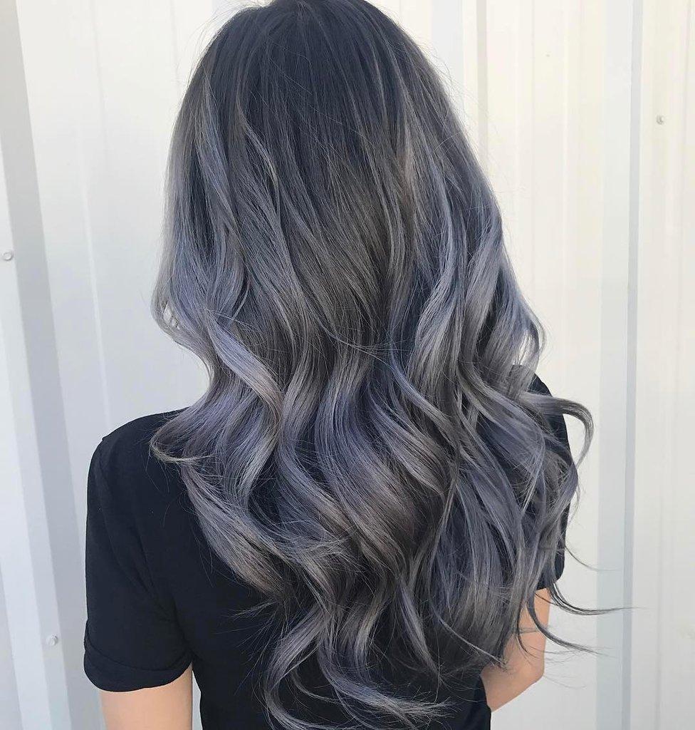 Đây là 7 màu tóc mà phụ nữ nên nhuộm để trở nên trẻ trung, tươi tắn hơn tuổi thật - Ảnh 6