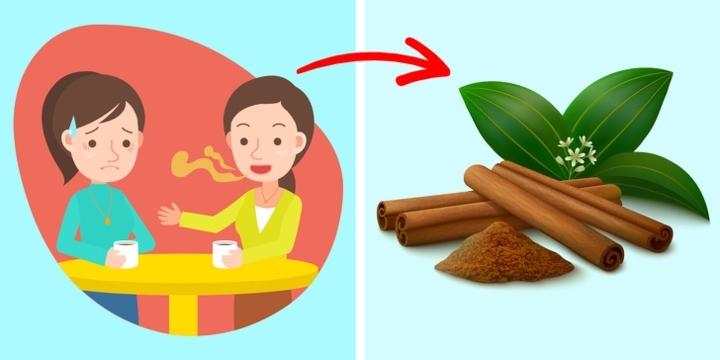 Để không còn ngại ngùng vì mùi cơ thể, cứ những thực phẩm này mà chiến - Ảnh 8