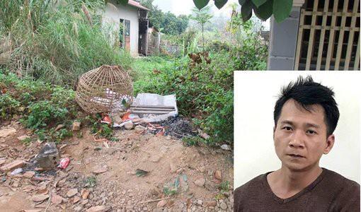 Vụ nữ sinh bị sát hại khi đi giao gà chiều 30 Tết: Nghi phạm thứ 5 ít tuổi nhất sinh năm 1993, nghiện ma tuý - Ảnh 1