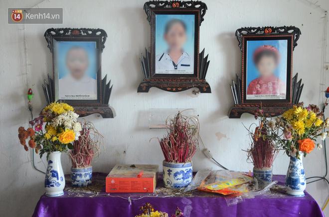 Hai người con gái lần lượt mất trong vòng chưa đầy 2 tháng, người mẹ trẻ đau đớn trở nên liệt nửa người - Ảnh 3