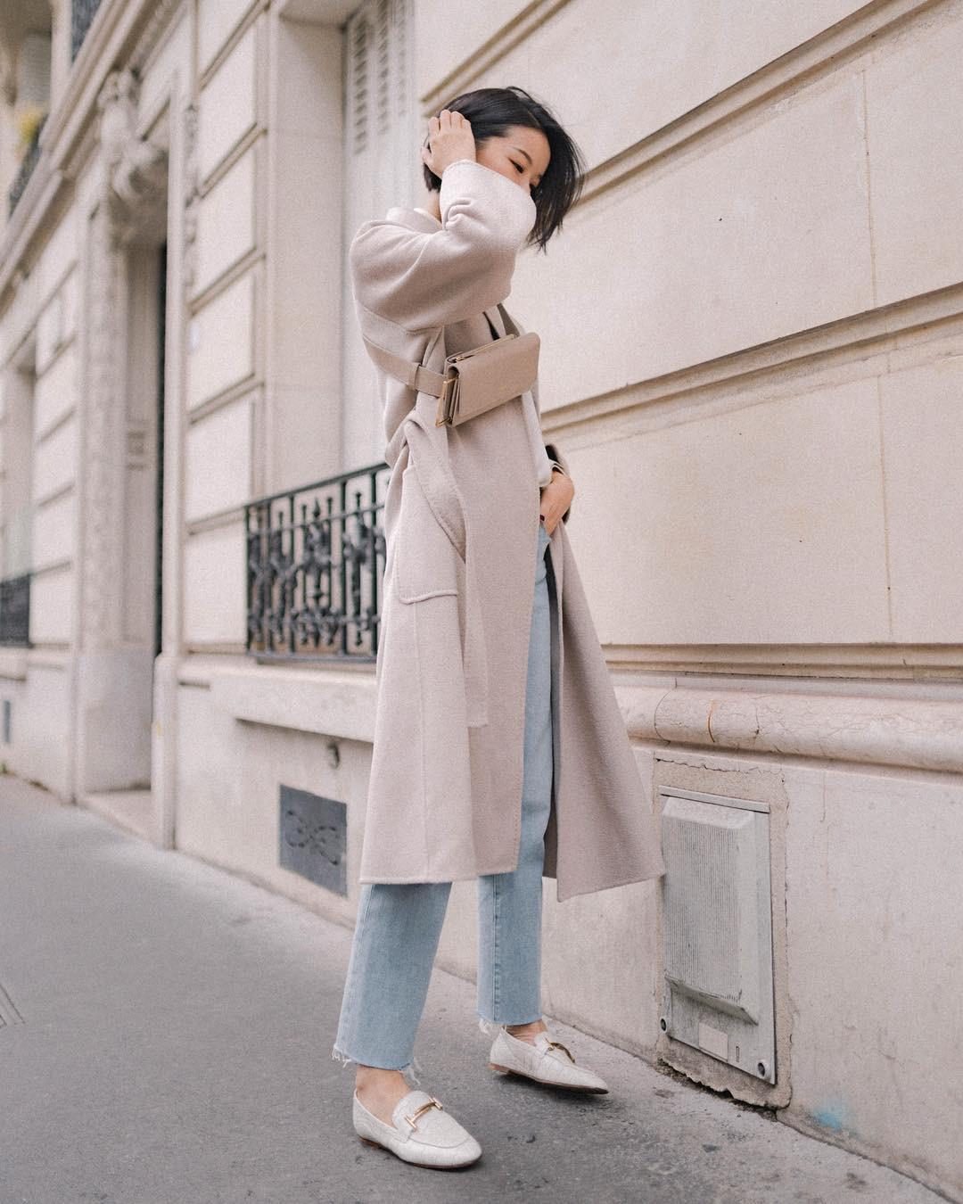 Không cần nghĩ nhiều khi diện quần jeans, các nàng cứ mix cùng 3 mẫu giày này là sành điệu tuyệt đối - Ảnh 4