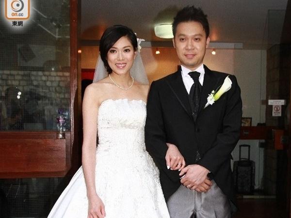 Người đẹp TVB không còn hy vọng có con sau điều trị ung thư - Ảnh 1