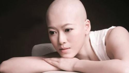 Người đẹp TVB không còn hy vọng có con sau điều trị ung thư - Ảnh 2