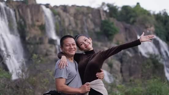 Sau 5 năm kết hôn, 'Út Ráng' Kim Hiền bất ngờ kể về việc chồng thứ 2 thầm lặng làm sau lưng cô - Ảnh 3
