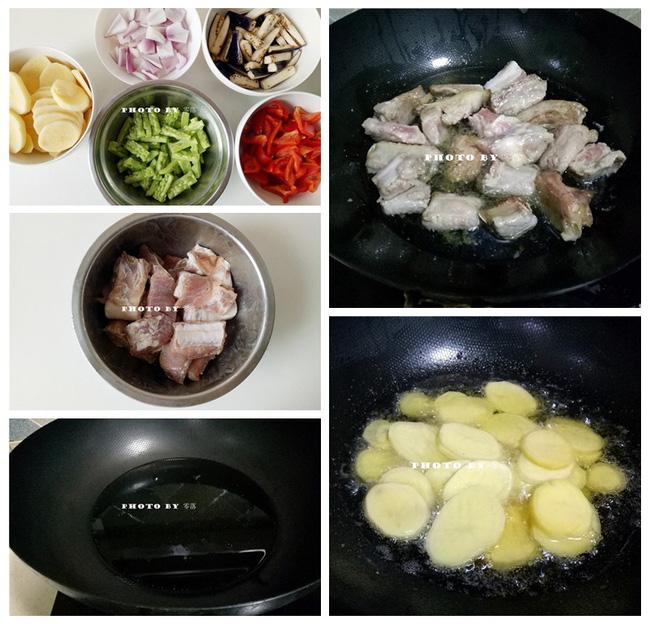 Muốn món sườn xào cay ngon chuẩn như nhà hàng thì phải làm đúng theo công thức này, đảm bảo cả nhà mê tít - Ảnh 2