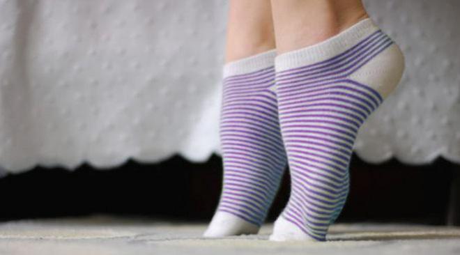 Tự ti vì đôi chân thô kệch, to béo thì đây là những giải pháp hữu hiệu giúp bạn khắc phục tình trạng này - Ảnh 3