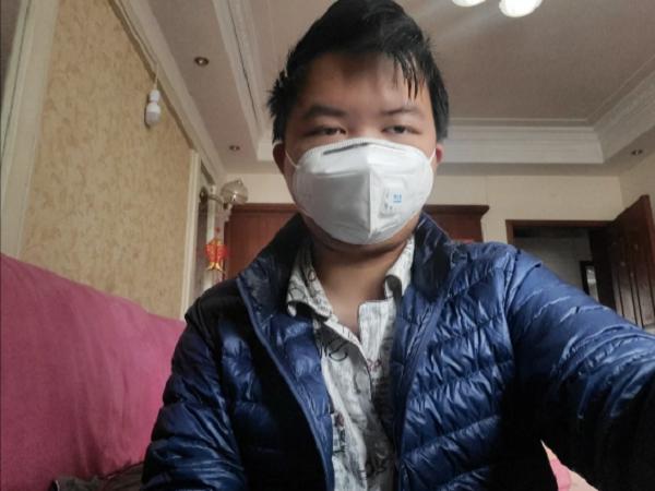 Hành trình thoát khỏi tử thần của bệnh nhân nhiễm Covid-19 - Ảnh 1
