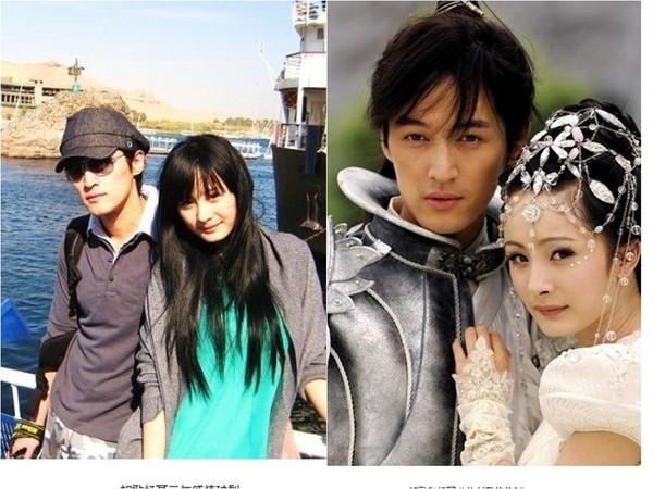 Không phải 2 nam tài tử tên Phong, cuối cùng Dương Mịch cũng hé lộ người đàn ông mà mình yêu nhất - Ảnh 4
