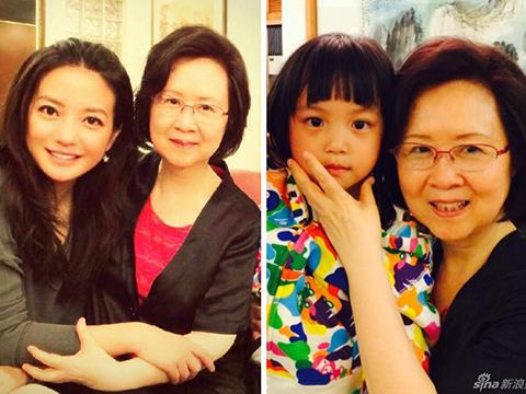Bất ngờ chưa, nữ sĩ Quỳnh Dao là người phụ nữ mà Phạm Băng Băng hận nhất - Ảnh 4
