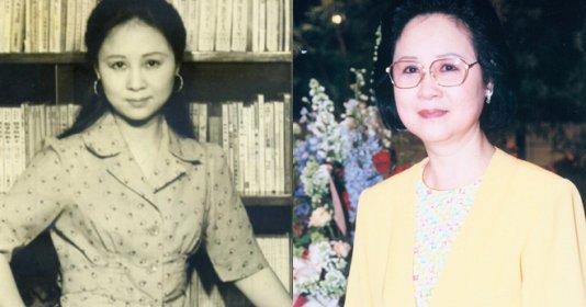 Bất ngờ chưa, nữ sĩ Quỳnh Dao là người phụ nữ mà Phạm Băng Băng hận nhất - Ảnh 2