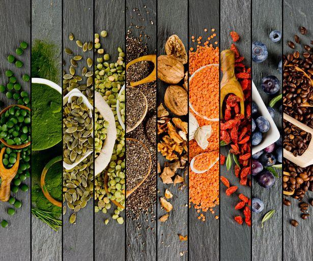 Chế độ ăn uống lành mạnh giúp giảm mỡ nọng cằm nhanh chóng