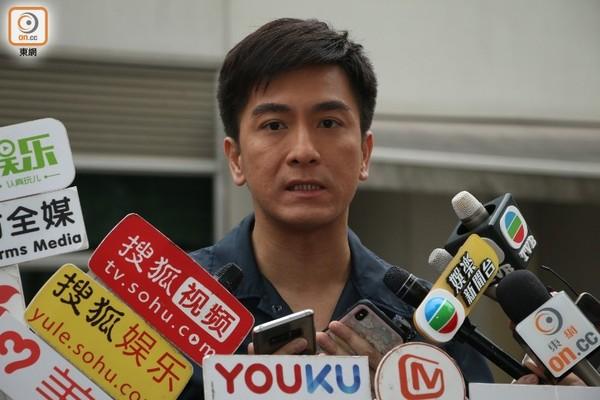 Đây chính là người đàn ông đích thực: Mã Quốc Minh lên tiếng bảo vệ Huỳnh Tâm Dĩnh sau scandal ngoại tình - Ảnh 2