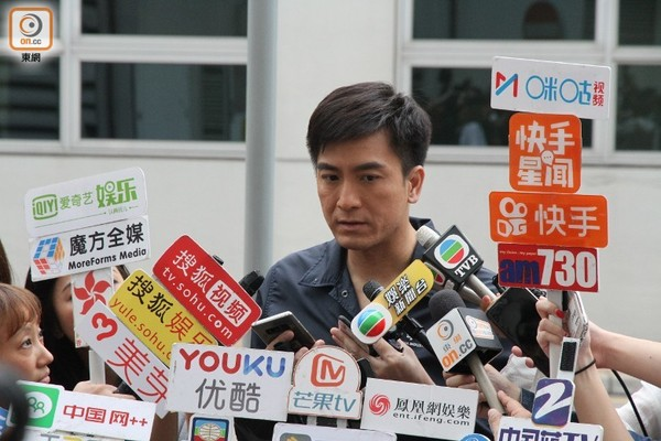 Đây chính là người đàn ông đích thực: Mã Quốc Minh lên tiếng bảo vệ Huỳnh Tâm Dĩnh sau scandal ngoại tình - Ảnh 6