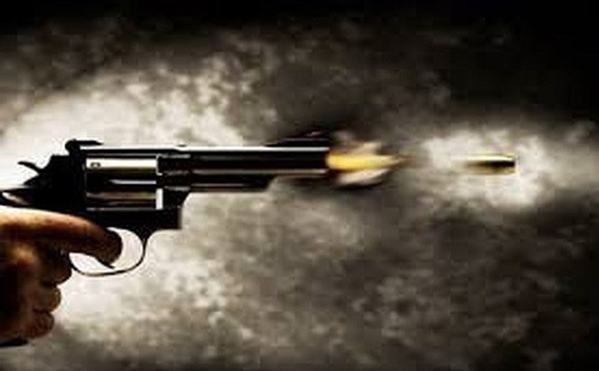 Hải Phòng: Mâu thuẫn vay mượn tiền, thanh niên nổ súng khiến 4 người nhập viện - Ảnh 1