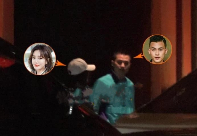 'Phú Sát Hoàng Hậu' Tần Lam đáp trả tin đồn hẹn hò bạn trai cũ của Mã Tư Thuần - Ảnh 2