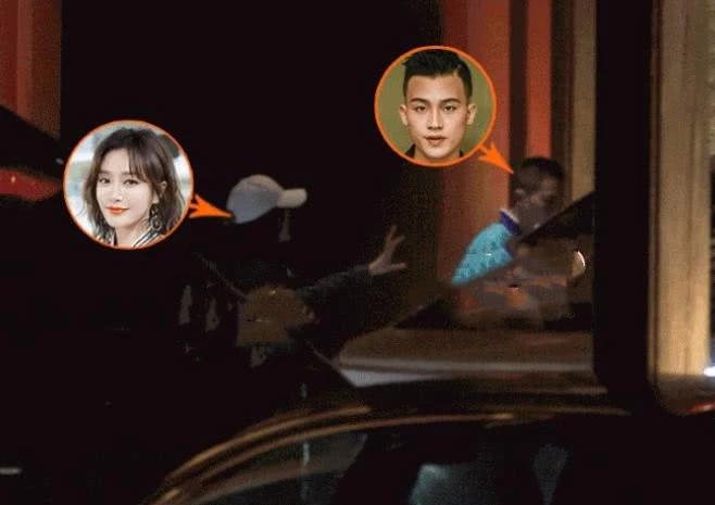 'Phú Sát Hoàng Hậu' Tần Lam đáp trả tin đồn hẹn hò bạn trai cũ của Mã Tư Thuần - Ảnh 4