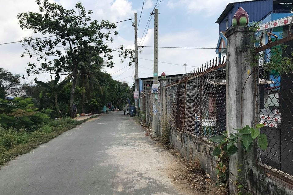 Thai phụ 18 tuổi bị đánh đến sảy thai: Hé lộ thứ bất ngờ được vứt kèm thi thể bé sơ sinh - Ảnh 1