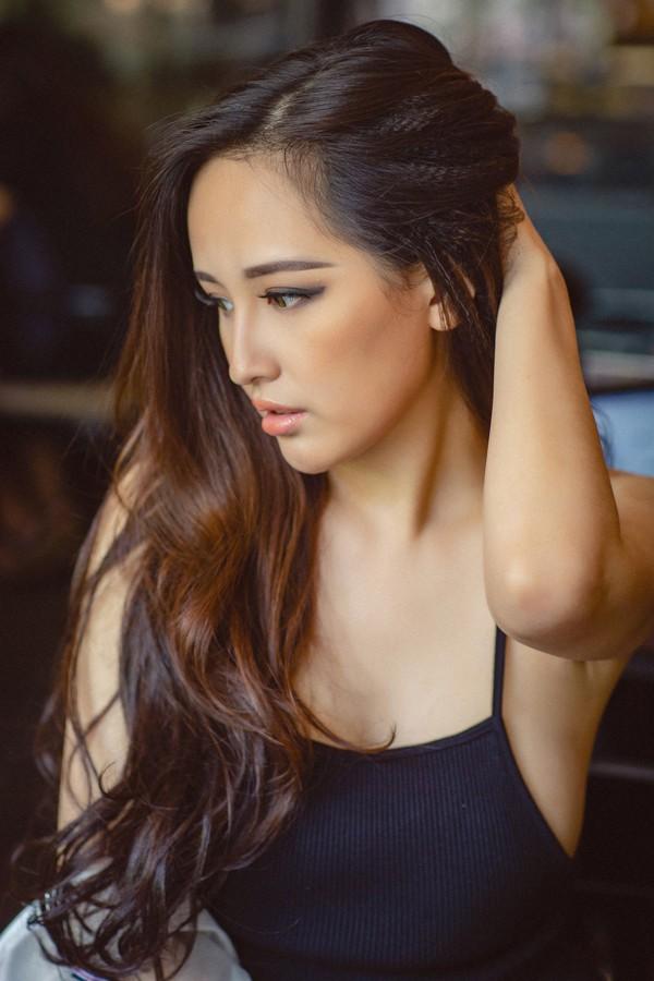 Gương mặt ngày càng thay đổi của Hoa hậu Mai Phương Thúy sau 12 năm đăng quang - Ảnh 8