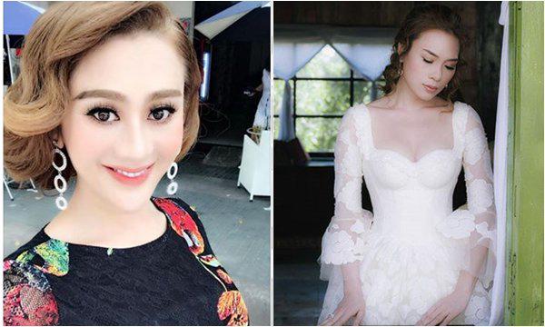 Phản ứng khó đỡ của dân mạng khi Lâm Khánh Chi tiết lộ 'tin mật' Mỹ Tâm sắp cưới chồng - Ảnh 1