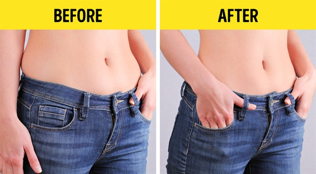9 chuyển động đơn giản mỗi ngày để giảm cân và tươi trẻ hơn - Ảnh 8