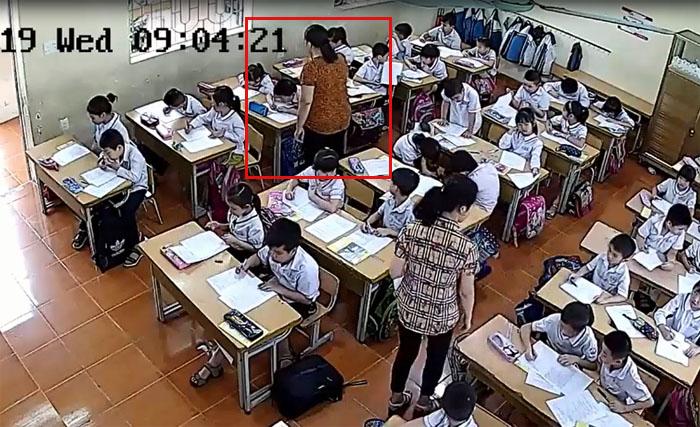 Vì sao hai giáo viên cùng đánh tới tấp nhiều học sinh, nhưng chỉ một người bị kỷ luật? - Ảnh 2