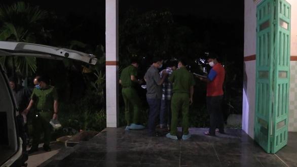 Vụ 'thi thể trong khối bêtông': Người thuê nhà bí ẩn ngụ ở Đắk Lắk? - Ảnh 2