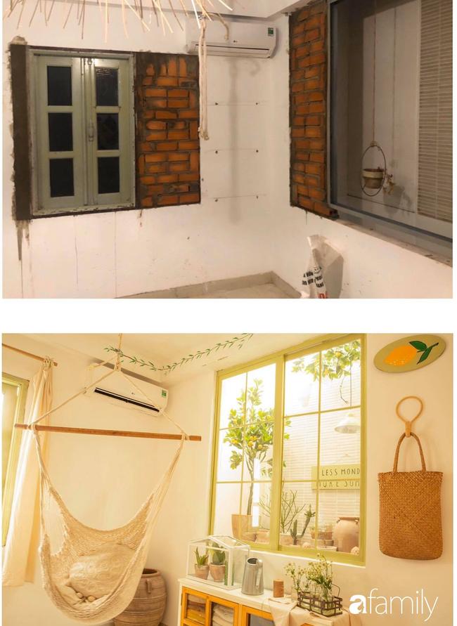 Chàng trai 9x không ngại 'canh sale' mua đồ giá rẻ để cải tạo lại căn hộ của mình ở Sài Gòn - Ảnh 6