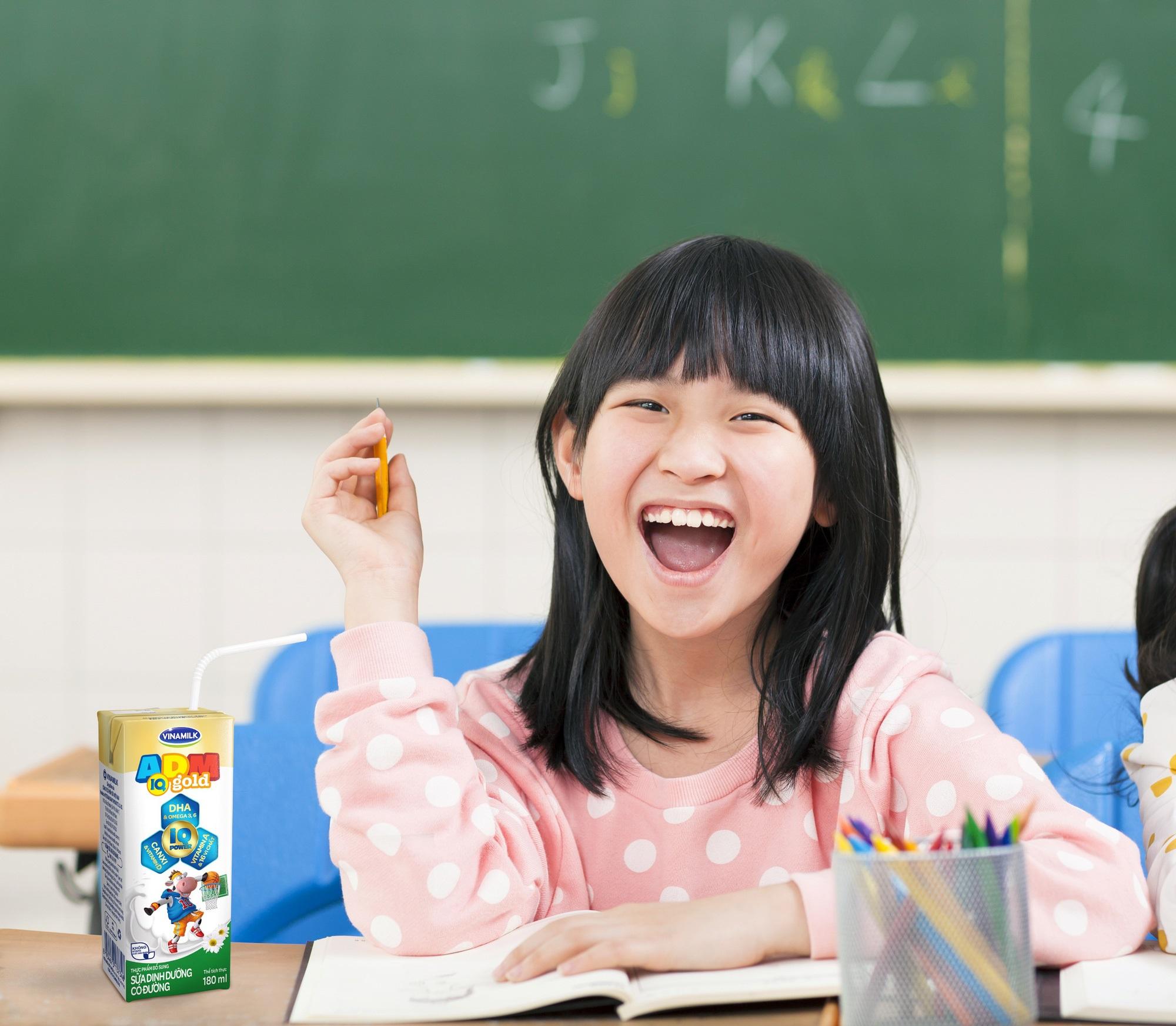 """Có thực mới vượt được """"Cô-Vy"""", bí quyết dinh dưỡng cho bé vui khỏe khi quay lại trường - Ảnh 3"""