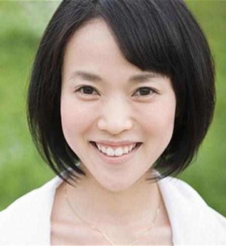 5 kiểu tóc ngắn thịnh hành của phụ nữ Nhật Bản giúp quý cô U40 trẻ ra cả chục tuổi, năng động như thời 20 - Ảnh 3