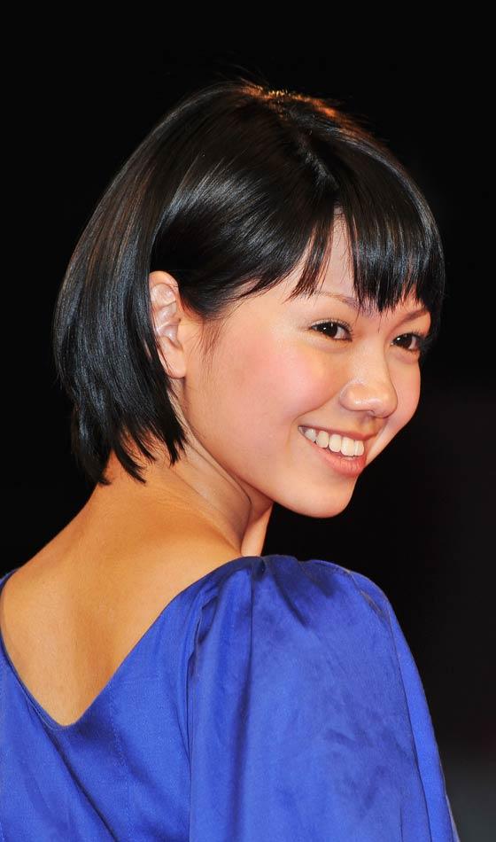 5 kiểu tóc ngắn thịnh hành của phụ nữ Nhật Bản giúp quý cô U40 trẻ ra cả chục tuổi, năng động như thời 20 - Ảnh 5