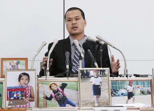 Viện kiểm sát Nhật đề nghị tử hình nghi phạm giết hại bé Nhật Linh - Ảnh 1