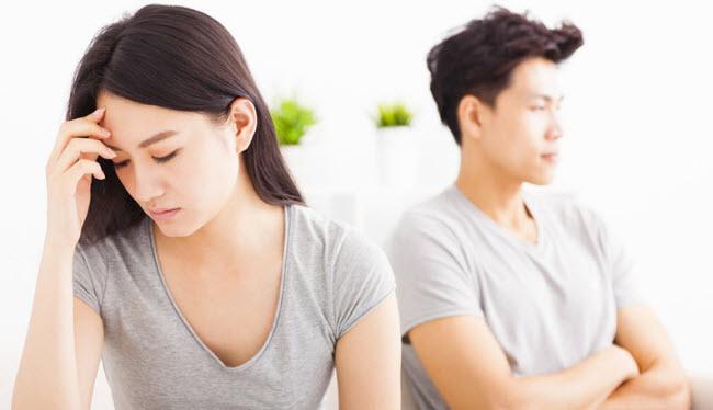 Vợ chồng giận nhau đến mấy cũng đừng nói những lời này kẻo hối không kịp - Ảnh 1