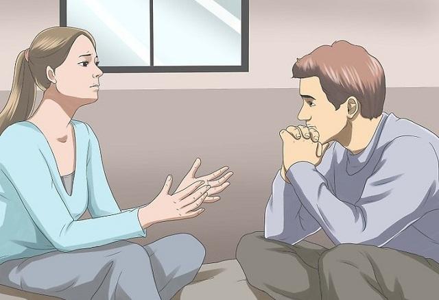 Vợ chồng giận nhau đến mấy cũng đừng nói những lời này kẻo hối không kịp - Ảnh 3