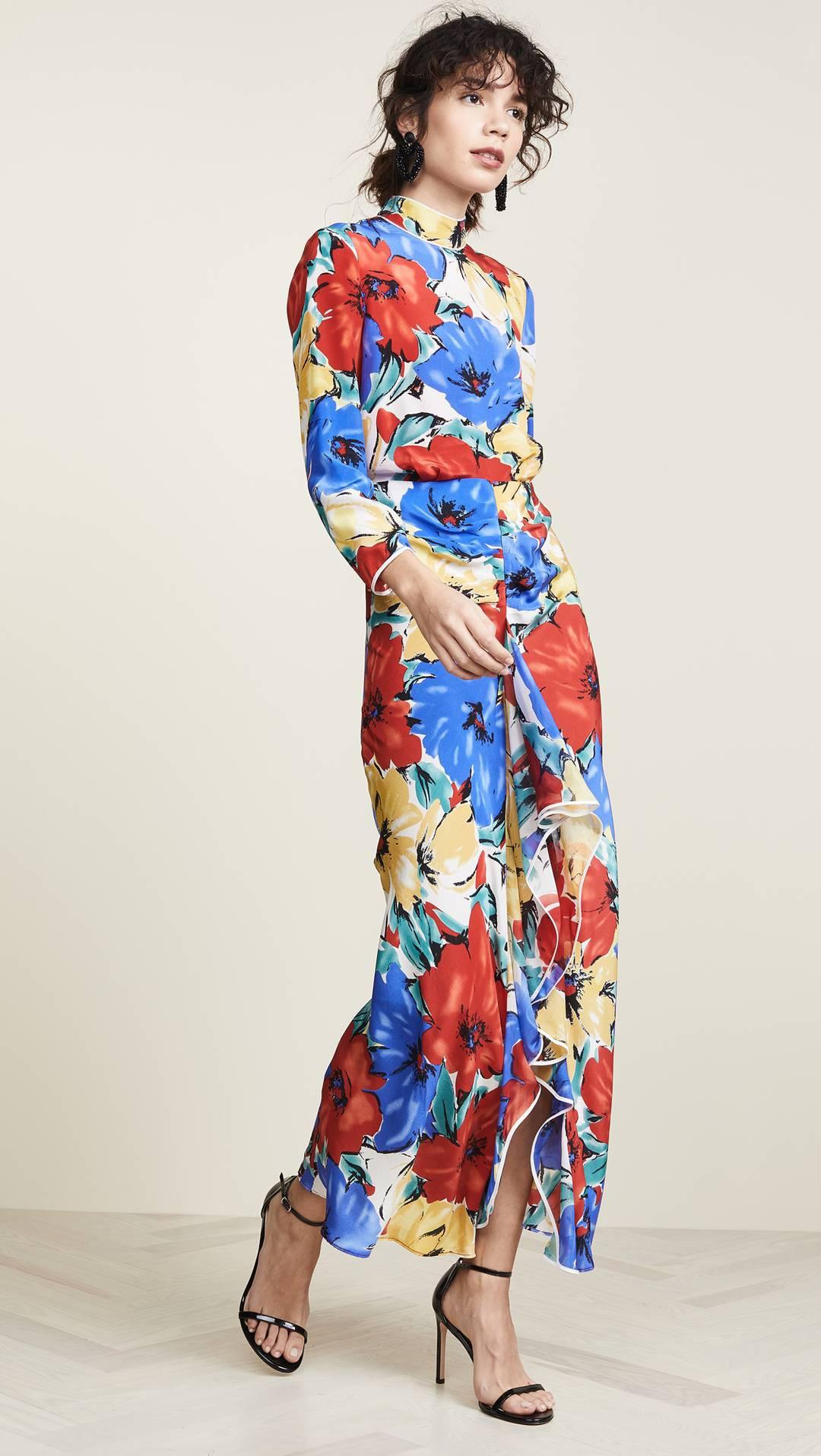 5 kiểu váy nhất định phải sắm trong mùa hè này, chị em hãy nhớ cập nhật cho kịp xu thế - Ảnh 3