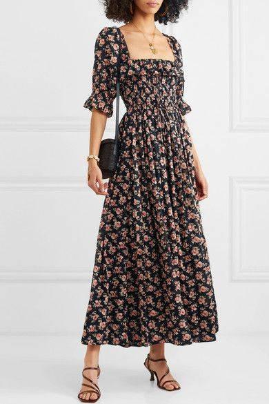 5 kiểu váy nhất định phải sắm trong mùa hè này, chị em hãy nhớ cập nhật cho kịp xu thế - Ảnh 4
