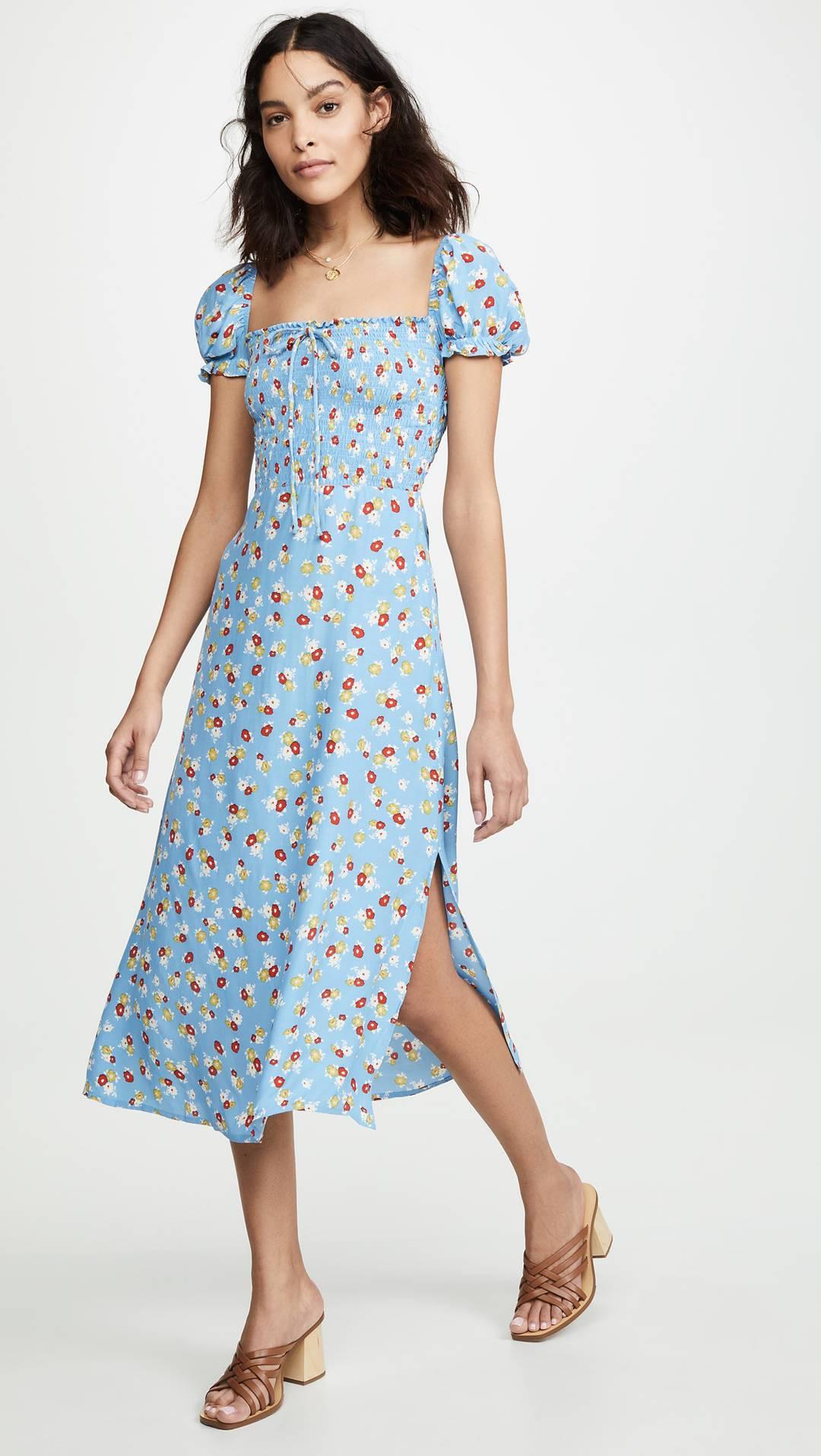 5 kiểu váy nhất định phải sắm trong mùa hè này, chị em hãy nhớ cập nhật cho kịp xu thế - Ảnh 7