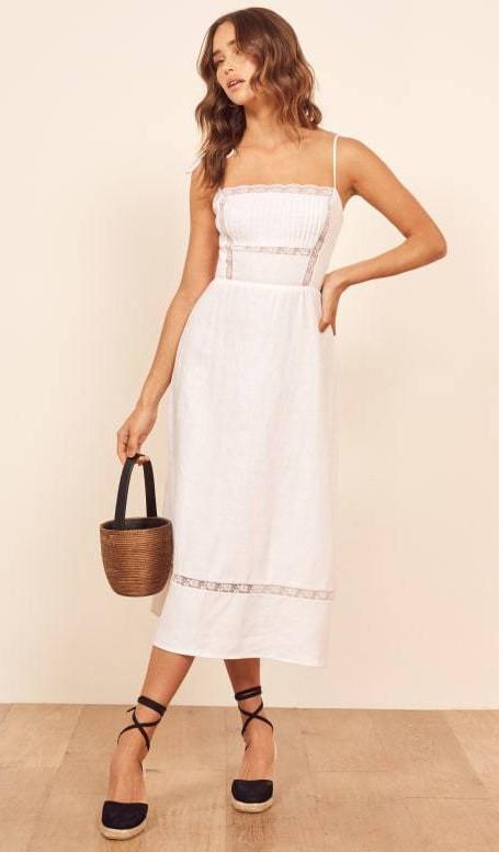 5 kiểu váy nhất định phải sắm trong mùa hè này, chị em hãy nhớ cập nhật cho kịp xu thế - Ảnh 9