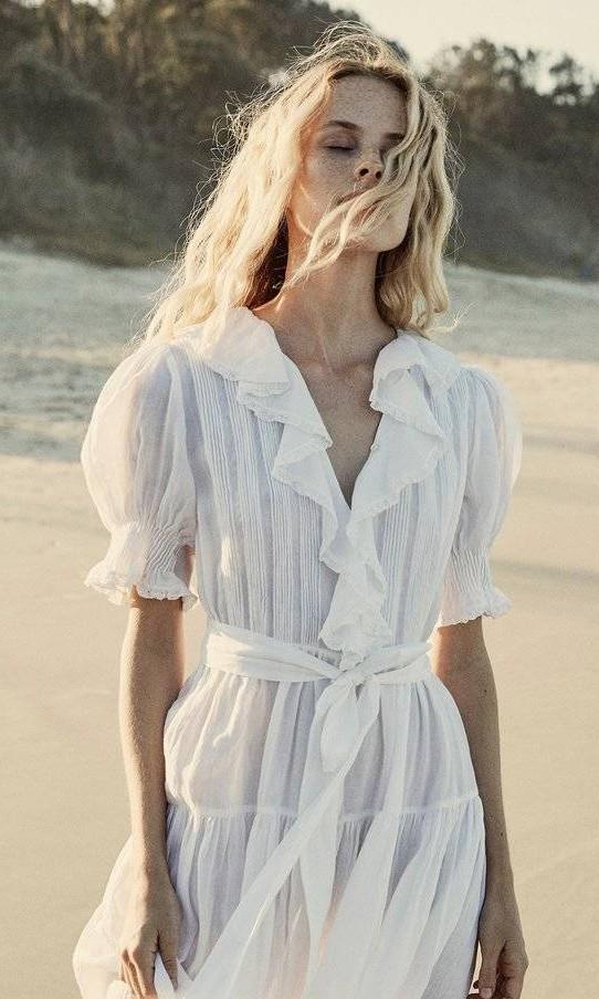 5 kiểu váy nhất định phải sắm trong mùa hè này, chị em hãy nhớ cập nhật cho kịp xu thế - Ảnh 10