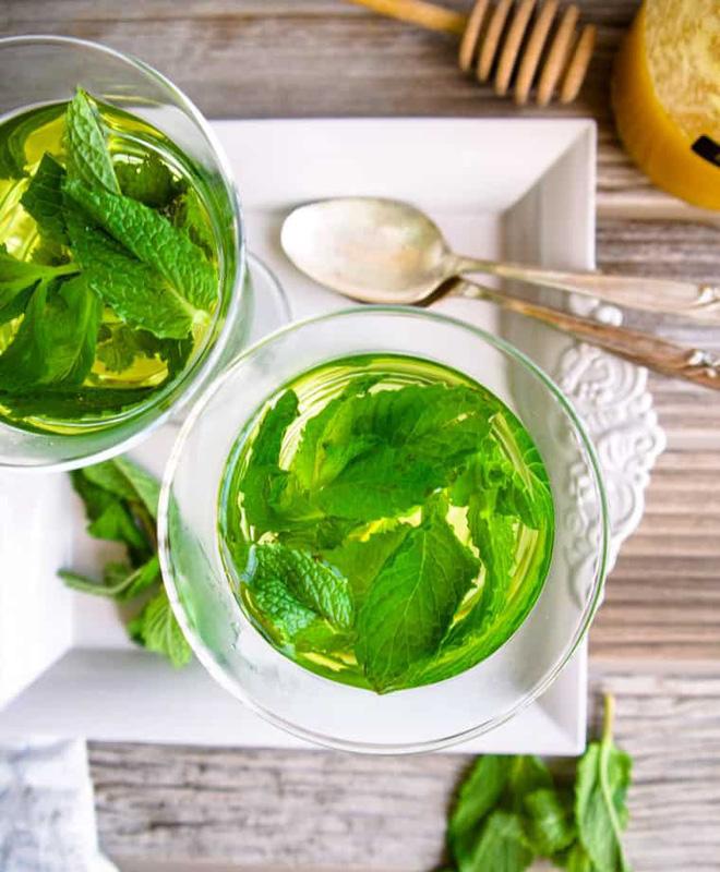 Các nàng da dầu hãy tìm tới những loại thực phẩm sau để giảm bớt hẳn tình trạng tiết bã nhờn - Ảnh 5
